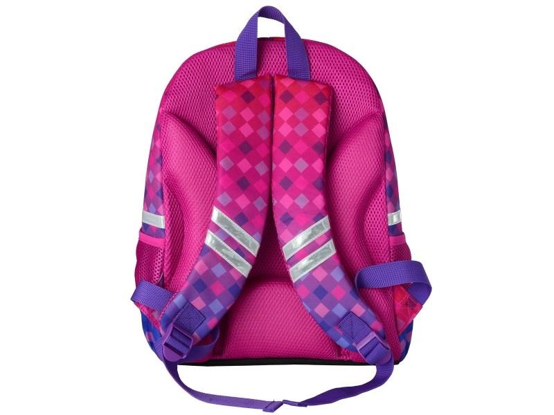 Рюкзак школьный Action! AP-ASB4614/1/17 Animal Planet Бабочки