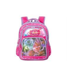 Рюкзак школьный Across Бабочки