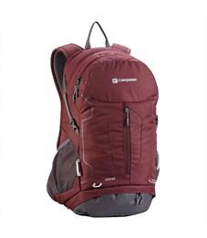 Рюкзак школьный Caribee Comet 32 бордовый