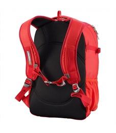 Фото 2. Рюкзак школьный Caribee Helium красный
