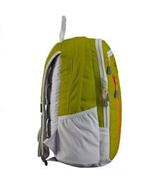 Фото 2. Рюкзак школьный Caribee Hoodwink салатовый/белый снег
