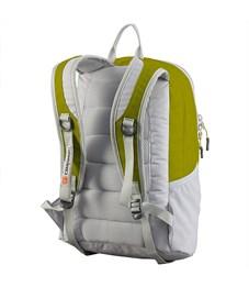 Фото 3. Рюкзак школьный Caribee Hoodwink салатовый/белый снег