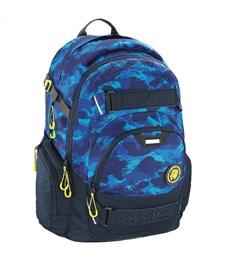 Рюкзак школьный Coocazoo CarryLarry2 Brush Camou