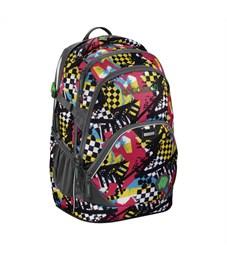 Рюкзак школьный Coocazoo EvverClevver2 Checkered Bolts