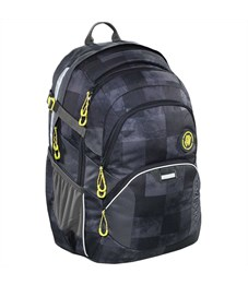 Рюкзак школьный Coocazoo JobJobber2 Mamor Check