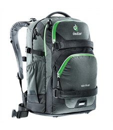 Рюкзак школьный Deuter Strike Темно-серый