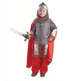 Карнавальный костюм Богатырь Батик