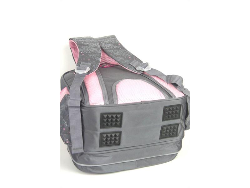 Рюкзак школьный формованный облегченный Ufo People SB 3D 5257