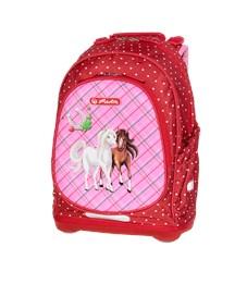 Рюкзак школьный Herlitz Bliss Empty Horses