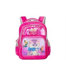 Рюкзак школьный Across Котёнок