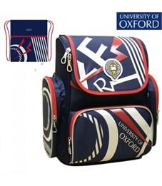 Рюкзак школьный Mike&Mar OXFORD 1074-OX-134 + мешок