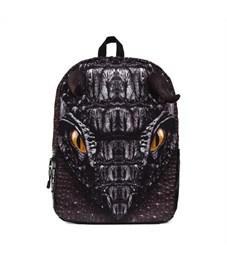 Рюкзак школьный Mojo Black Dragon