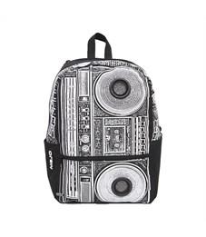 Рюкзак школьный Mojo Boombox с аудиосистемой