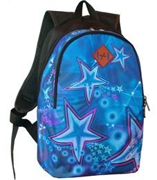 Рюкзак школьный молодежный Stavia Звезды