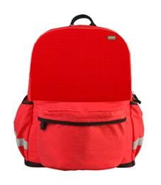 Рюкзак школьный пиксельный Upixel Explorer WY-A035 Красный