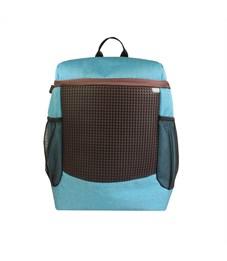 Рюкзак школьный пиксельный Upixel Gladiator WY-A003 Синий