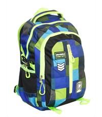 Рюкзак школьный Ufo People 5960