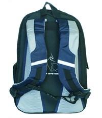 Фото 4. Рюкзак школьный Ufo People Sport синий