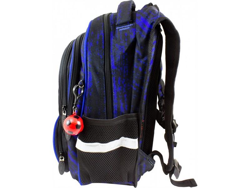 Рюкзак школьный Winner 8033 + брелок-мячик