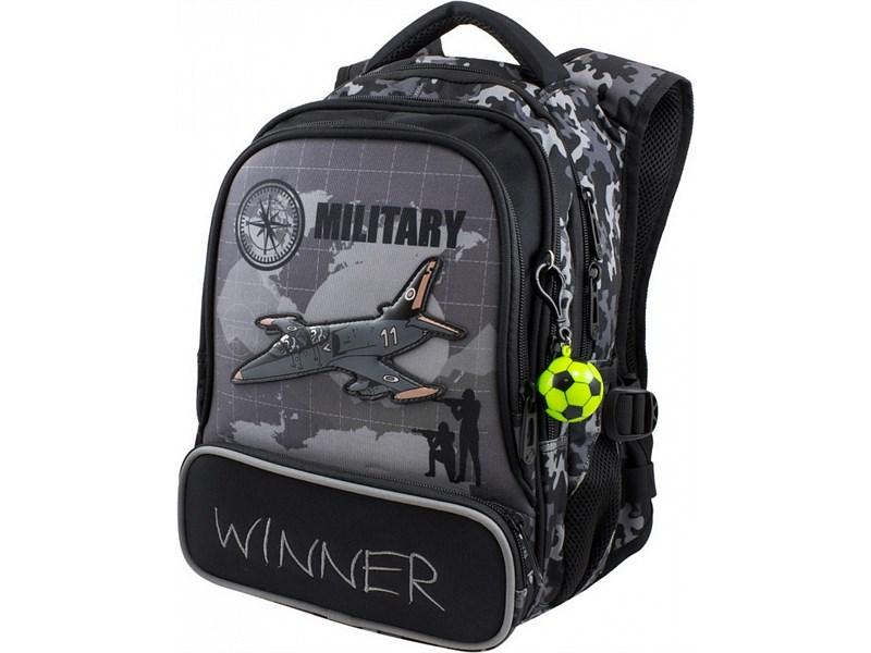 Рюкзак школьный Winner 921