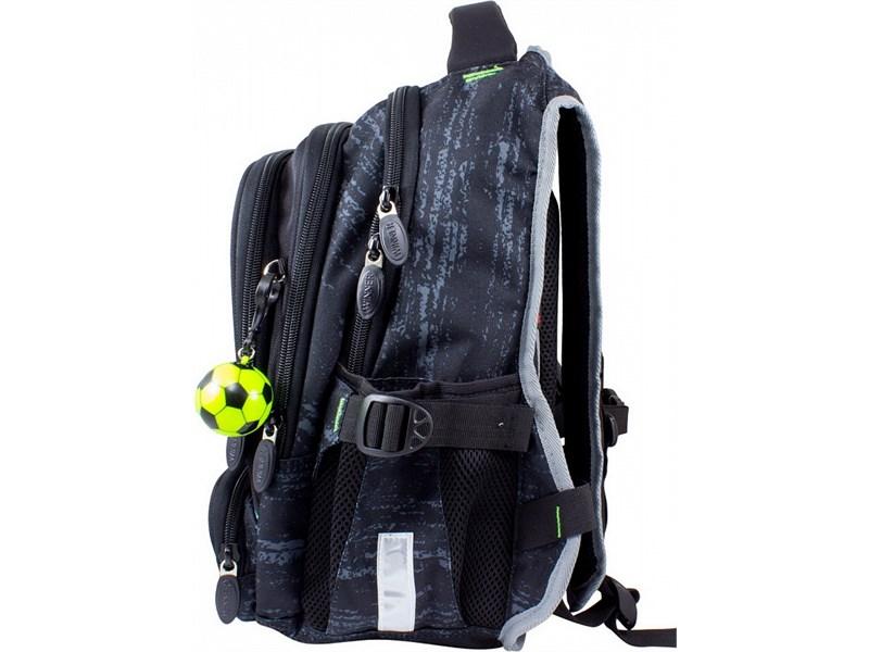 Рюкзак школьный Winner 927 + брелок-мячик