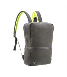 Рюкзак школьный Zipit Reflecto серый