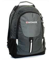 Рюкзак WENGER 31264415 серый/черный