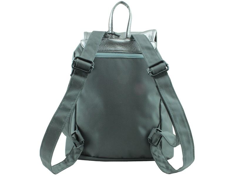Рюкзак WINmax К-150 серо-сиреневый