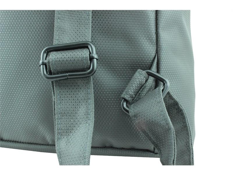 Рюкзак WINmax К-150 сиренево-серый