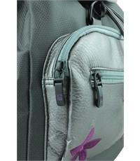 Фото 4. Рюкзак WINmax К-150 сиренево-серый