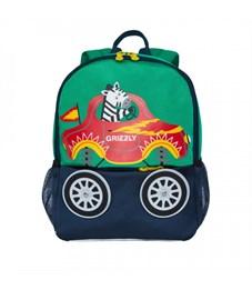 RK-994-1 рюкзак детский (/1 зеленый - синий)