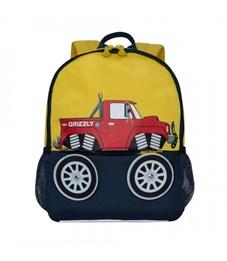 RK-994-1 рюкзак детский (/3 желтый - синий)
