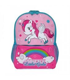 RK-994-2 рюкзак детский (/2 светло-розовый - розовый)