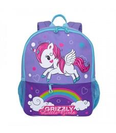 RK-994-2 рюкзак детский (/4 лаванда - фиолетовый)