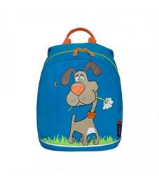 RK-995-1 рюкзак детский (/1 голубой)