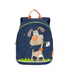 RK-995-1 рюкзак детский (/3 синий)