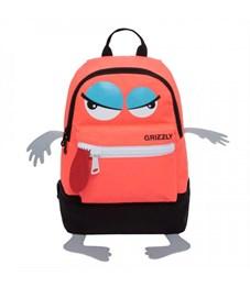 RK-996-1 рюкзак детский (/4 оранжевый)
