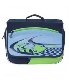 RK-997-1 рюкзак детский (/2 т.синий - голубой - салатовый)