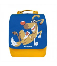 RK-998-1 рюкзак детский (/1 синий - желтый)