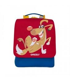 RK-998-1 рюкзак детский (/2 красный - синий)
