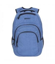 RQ-900-1 Рюкзак (/4 джинсовый)