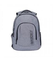 RQ-903-2 Рюкзак (/1 серый)