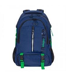 RQ-905-1 Рюкзак (/2 синий)