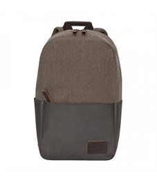 RQ-907-1 Рюкзак (/2 коричневый)