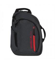 RQ-914-2 Рюкзак (/3 черный - красный)