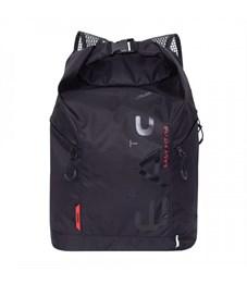 RQ-918-1 Рюкзак (/2 черный - красный)