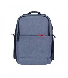 RQ-921-1 Рюкзак (/2 серый)