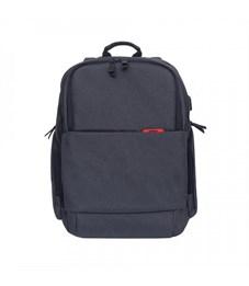 RQ-921-1 Рюкзак (/4 черный)