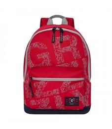 RQ-921-2 Рюкзак (/1 красный)