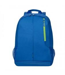 RQ-921-4 Рюкзак (/4 синий - салатовый)